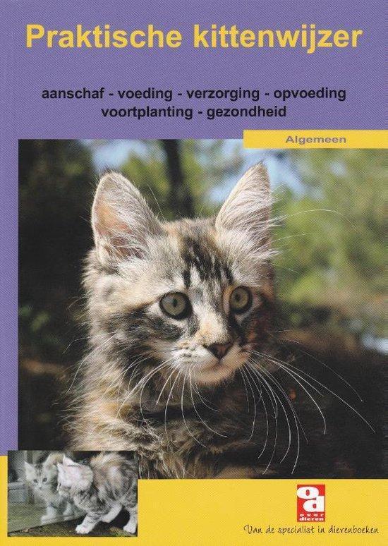 Over Dieren - Praktische kittenwijzer - Over Dieren |