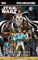 Star Wars Legends: Epic Collection