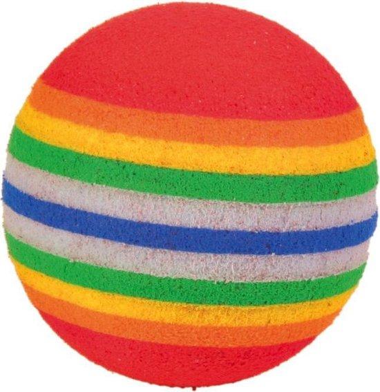 Set Speelballen 3 st. katten