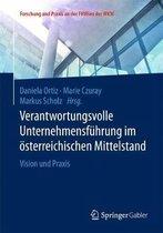 Verantwortungsvolle Unternehmensfuhrung Im OEsterreichischen Mittelstand