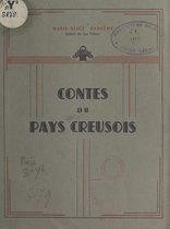 Contes du pays creusois