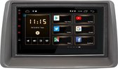 FIAT Panda (169) Android 8.1 navigatie - 7'' touchscreen autoradio