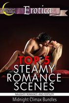 Top 5 Steamy Romance Scenes (Naughty Romance and Fertility)