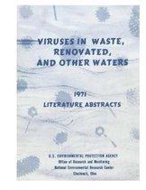 Viruses in Waste