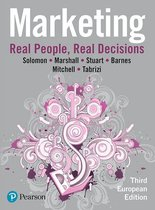 Marketing: Real People, Real Decisions ePub