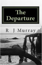 Omslag The Departure: Tales of the Triad, Book Three