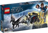 LEGO Harry Potter Fantastic Beasts Grindelwald's Ontsnapping - 75951