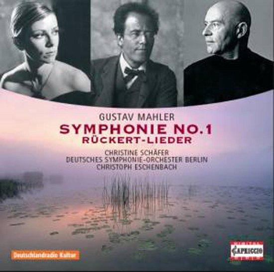 Mahler: Symphonie Nr.1