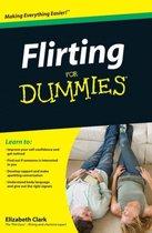 Afbeelding van Flirting For Dummies