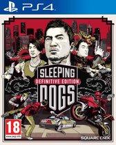 Sleeping Dogs - Definitive Edition