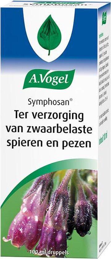 Symphosan A. Vogel