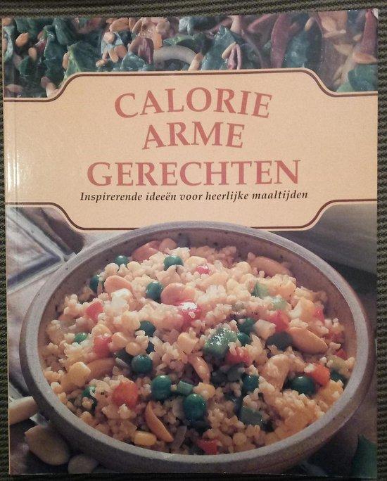 Caloriearme gerechten - J. Ferguson pdf epub