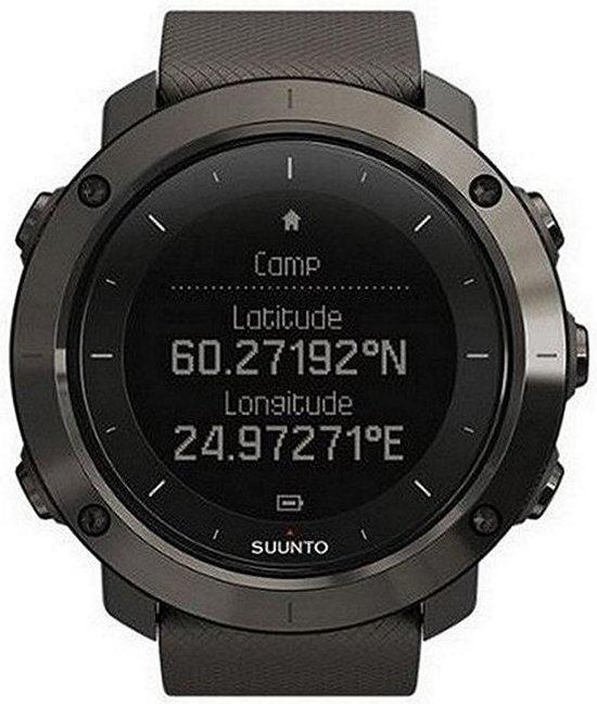 Suunto Mod. SS022226000 - Horloge