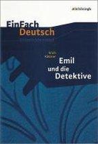 Emil und die Detektive: Klassen 5 - 7
