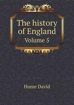 The History of England Volume 5