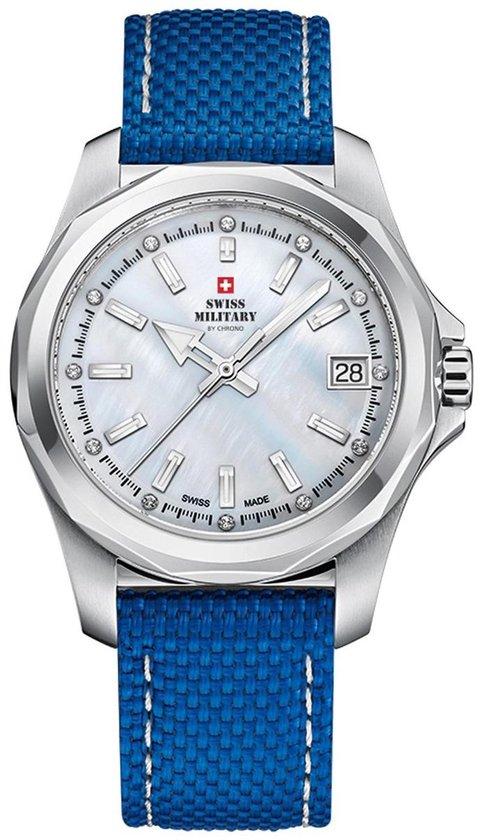 Swiss Military by Chrono Mod. SM34069.02 – Horloge