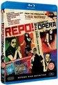 Repo! The Genetic Opera Blu-ray (IMPORT)