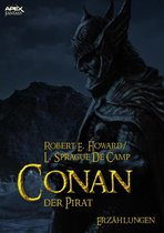 CONAN, DER PIRAT