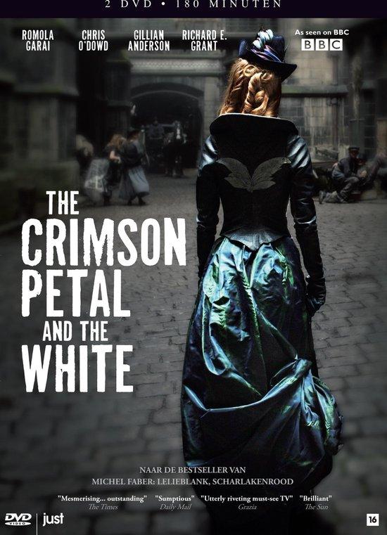 Cover van de film 'The Crimson Petal And The White'