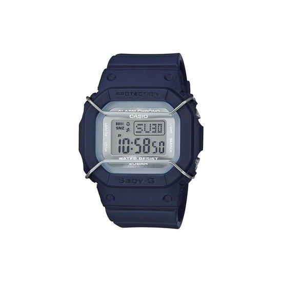 Casio  Dameshorloge Baby-G BGD-501UM-2ER