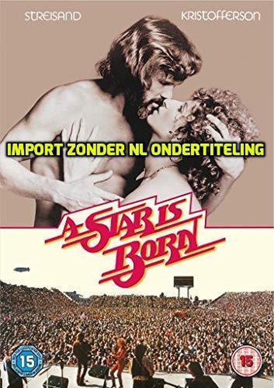 A Star Is Born (Import)