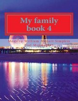 My family book 4