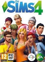 Sims 4 PC. Import versie. Afspeelbaar in het Nederlands