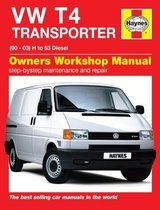 VW Transporter Diesel (90 - June 03) H To 03