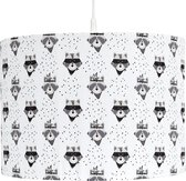 BINK Bedding Hanglamp Raccoon (inclusief pendel)