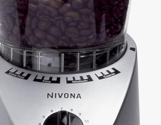 NIVONA koffiemolen NICG130