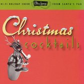 Vol 13 Christmas Cocktails