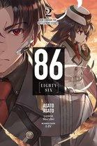 86--EIGHTY-SIX, Vol. 2 (light novel)