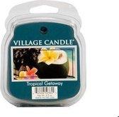 Village Candle Waxmelt - Tropical Getaway