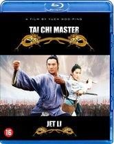Tai Chi Master (Blu-ray)