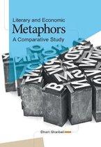 Boek cover Literary and Economic Metaphors van Elham Ghanbari