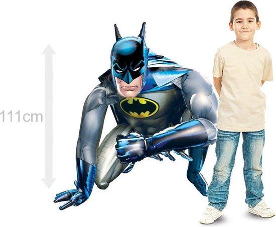 """Reuze Batman™ ballon  - Feestdecoratievoorwerp - One size"""
