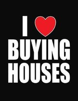 I Love Buying Houses