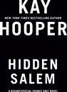 Omslag Hidden Salem