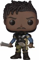 Funko Pop! Black Panther Erik Killmonger #278 - Verzamelfiguur