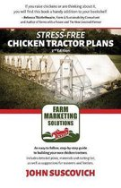Stress-Free Chicken Tractor Plans