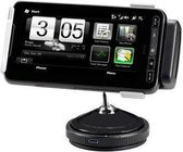 HTC CU S400 - Cellular phone charger/holder for car - for HTC HD2