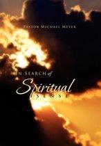 In Search of Spiritual Sense