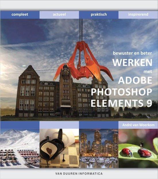 Werken met Adobe Photoshop Elements 9 - Victoria Blake |