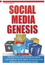 Social Media Genesis