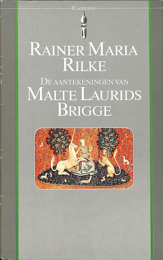 De aantekeningen van Malte Laurids Brigge - Pim Lukkenaer |