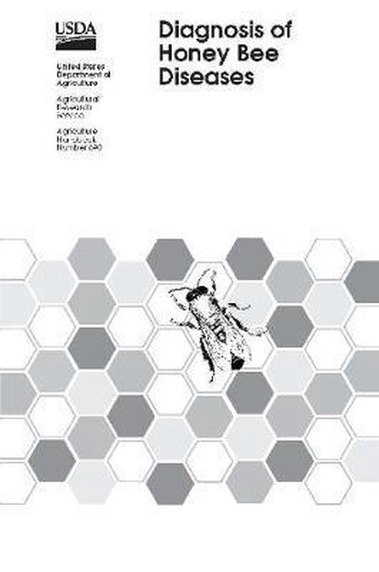 Diagnosis of Honey Bee Diseases