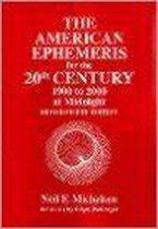 American Ephemeris for the 20th Century