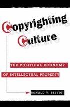 Copyrighting Culture