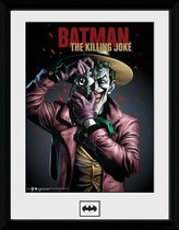Batman Killing Joke - Collector Print 30x40