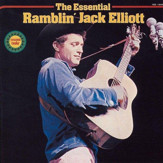 The Essential Ramblin' Jack Elliott